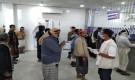 الإجراءات الاحترازية لتوزيع المساعدات الإنسانية