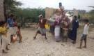 منظمات دولية: منع وصول مواد اغاثية تابعة لنا من عدن لمحافظات شبوة وحضرموت وابين