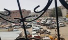 مطالبات ترفض نقل سوق القات من الشيخ عثمان إلى الممدارة