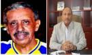نائب رئيس نادي وحدة عدن الاسبق يعزي في وفاة الكابتن سعيد دعاله