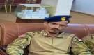 تكليف نصر المشوشي بمهام قائد اللواء الاول دعم واسناد