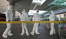 عرض الصحف البريطانية- فيروس كورونا: خطة ثلاثية الأركان لعالم ما بعد الوباء، وسبب نجاح كوريا الجنوبية وتعثر أمريكا في المكافحة
