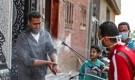 مصر تتخطى الألف.. وتسجل تراجعا في العدد اليومي لمصابي كورونا