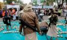 الوباء العالمي يفتح شهية الحوثيين لجمع التبرعات واستقطاب السجناء