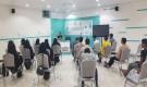 مبادرة أنت وطن تقييم دورة تدريبية لتأهيل متطوعي المبادرة للمهام الإدارية التوعوية بفيروس كورونا