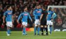 رغبة نابولي تمنح ريال مدريد مفتاح صفقة رويز