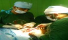 مستشفى الجمهورية بعدن يواصل نجاحاته في العمليات النوعية