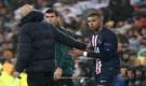 كورونا يعرقل انضمام مبابي إلى ريال مدريد
