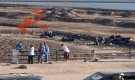 موظفو مطاعم شواطئ عدن ينفذون حملة تنظيف لكورنيش ريمي