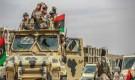 دبلوماسي مصري: مصر قد تضطر للتدخل عسكرياً في ليبيا