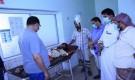 صحفي من ابين : الوضع الصحي في مديريات المنطقة الوسطى يمضي نحو الانهيار
