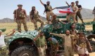 اليافعي : الانتقالي وقوات طارق سيقفون ضد أي تدخل أجنبي
