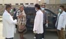 إعلام أبين يدشن الحملة التوعوية من فايروس كورونا بمدينة العين