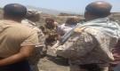قائد المنطقة العسكرية الرابعة يزور الجبهات القتالية في محور كرش - الشريجة