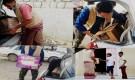 """مبادرة """"نبض أبين"""" تدشن توزيع المعقمات والمنظفات على مساجد مدينة مودية"""