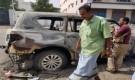 قيادات عسكرية تطالب بالتحقيق في جريمة تفجير سيارة العميد محمد إسماعيل