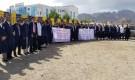 طلاب المعهد العالي للقضاء يصدرون بيانا للمطالبة بصرف مستحقاتهم
