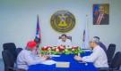 الانتقالي يبحث ترتيب وضع وزارة الداخلية واستعادة عملها المؤسسي