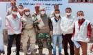 اشهار لجنة لإنقاذ مدينة الحبيلين بردفان برعاية العميد مختار النوبي وإشراف انتقالي ردفان