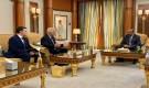 الزُبيدي يستقبل السفير الروسي لدى اليمن