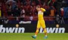 غريزمان لا يرغب في إنهاء مسيرته مع برشلونة
