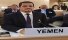 وزير حقوق الإنسان  ثلاث مشكلات تهدد حياة الأطفال في اليمن .