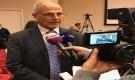 السفير البريطاني: يجب على الحوثيين السماح بصيانة ناقلة صافر قبل فوات الاوان