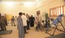 محافظ المهرة يدشن توزيع الإعانات النقدية الشهرية ل 262 من ذوي الإحتياجات الخاصة