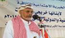 حضرموت تودع الفقيد الشيخ عوض سالم بن منيف وتنصيب ابنه الشيخ غازي خلفا له