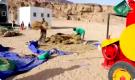 جهود سعودية لدعم المزارعين في المهرة