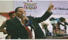 مستشار رئيس الجمهورية يدعو زعيم جماعة الحوثي إلى
