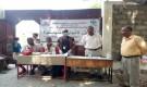 عكف ومنظمة ادرا يشكلان اللجان المجتمعية لمشروع المساعدة الطارئة للأمن الغذائي بمديرية زنجبار