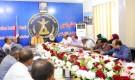 اختتام اجتماعات الهيئة الإدارية للجمعية الوطنية بالانتقالي لشهر يوليو