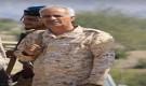 رئيس العمليات المشتركة بمحور الضالع يُعزِّي في وفاة العقيد أحمد علي أبوبكر الشعيبي