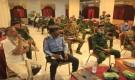 بدء ورشة تدريبية حول القانون الانساني الدولي لأمن وشرطة وادي حضرموت والصحراء