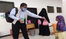 استفادت من توزيع البسكويت (175) طالبة بمدرسة الثورة بجعار في أبين