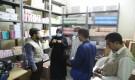 تعز : مؤسسة Mrecy  Relief  البريطانية تفتتح صيدلية مجانية خاصة بالوبائيات والحميات  بمستشفى التعاون