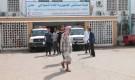 مستشفى الجمهورية مهدد بالتوقف بسبب مشكلات مالية