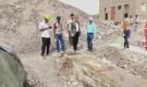 الوكيل الزامكي : ٥٠٪ نسبة انجاز مشروع تاهيل خزان عبداللطيف الاستراتيجي للمياه