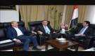 سفارة اليمن في القاهرة - وادارة ازمة 2020