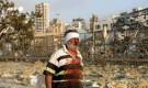 السفارة اليمنية في بيروت تعلن عن إصابة طلاب يمنيين في انفجارات المرفأ