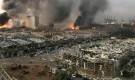 جميح: هل يفيق المجتمع الدولي على كارثة أشد من كارثة بيروت في اليمن؟
