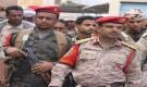 مصادر: نجاة قائد الشرطة العسكرية بتعز من محاولة اغتيال بمفرق جبل حبشي