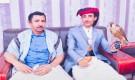 شاب من ابناء شبوة يهدي المحافظ بن عديو صقر