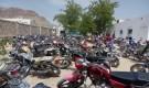 أمن القطن ينفذ حملة مرورية بضبط ٢٠١ دراجة نارية غير مرقمة