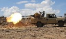 معارك ضارية في خمس جبهات تكبد الميليشيات عشرات القتلى والجرحى