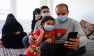طفلة يمنية بعشر سنوات تكسر قرارات ترامب بشأن حظر تأشيرات السفر الى امريكا