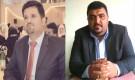 باعزب وهدران يعزيان مدير عام الهيئة العامة للأراضي والمساحة والتخطيط العمراني بوفاة نجله.