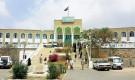 وكيل وزارة الصحة يتفقد اوضاع مستشفى الثورة بتعز
