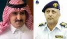 رئيس مصلحة خفر السواحل اليمنية يهنئ سفير خادم الحرمين الشريفين باليوم الوطني للمملكة